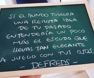 vida, frases español, and proteccion image