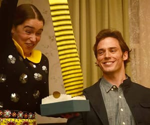 love, me before you, and gif image