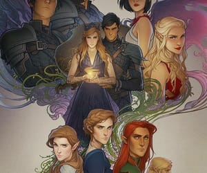 acowar, cassian, and acotar image