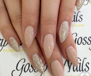 luxury, pretty, and nails image