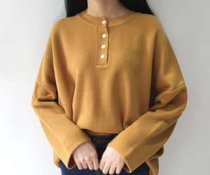 clothing, minimalist, and fashion image