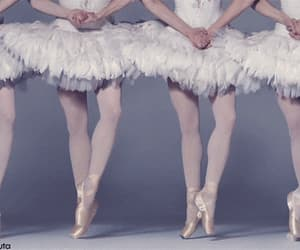 ballerinas, ballet, and dance image