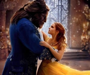 article, wolverine, and beauty and the beast image