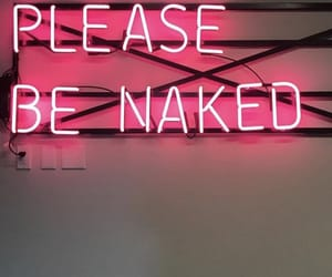 neon signs and the 1975 image