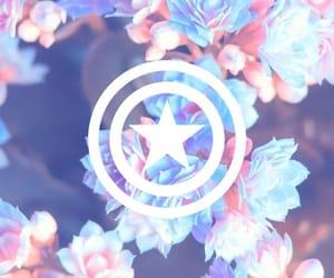 Marvel, wallpaper, and steve rogers image