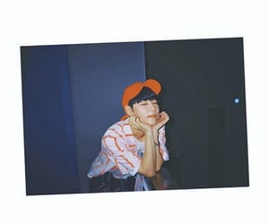 idol, kpop, and changyoon image