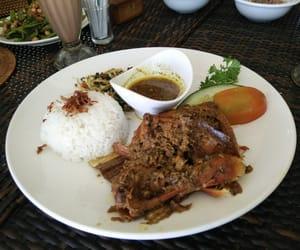 bali, food, and kuliner image