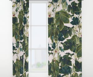 curtains, roomdecor, and homedecor image