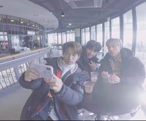 JYP, kpop, and straykids image