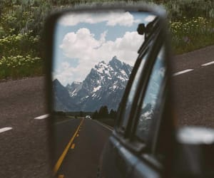adventure, nature, and photography image