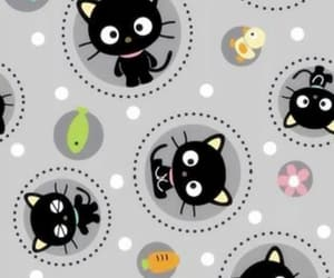 wallpaper, background, and chococat image