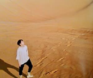 Dubai, bts, and jungkook image