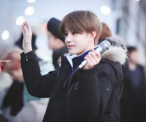 nct, jungwoo, and boss image