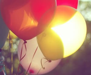 balloon, fondos iphone, and fondos de pantalla+wow image