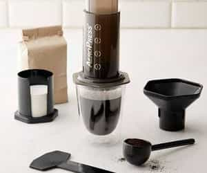 brew, coffee, and coffee maker image