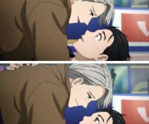 anime, victor, and аниме image