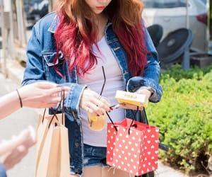 idol, 씨스타, and kpop image