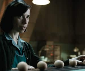 film, the shape of water, and eliza esposito image