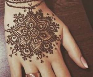 henné image