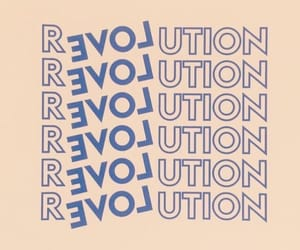 revolution, theme, and quotes image