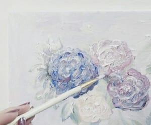 aesthetic, art, and girl image
