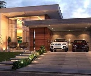 bmw, home, and luxury image