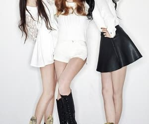 article, group, and kpop image