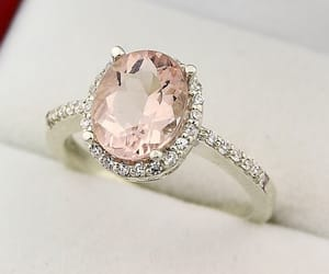 diamond, ring, and jewelry image