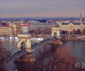 budapest, hungary, and photographs image