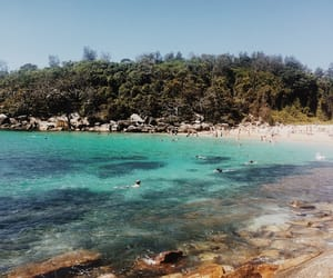 australia, goal, and ocean image