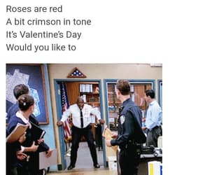 funny, tumblr, and Valentine's Day image