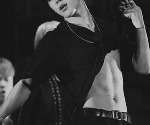 black, sex, and jimin image