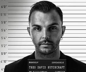 handsome, hurts, and theo hutchcraft image