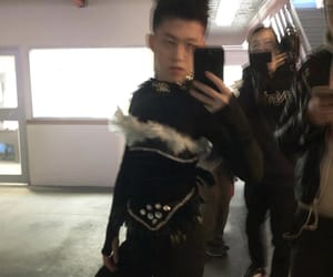 rapper and rich brian image