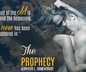 book, seth, and the prophecy image