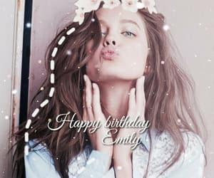 celebration, 27, and Emily Didonato image