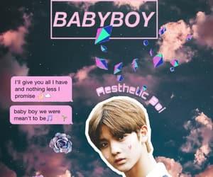 bae jinyoung, wanna one lockscreen, and wanna one edits image