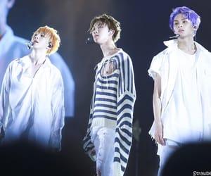 boy, jun, and soonhao image