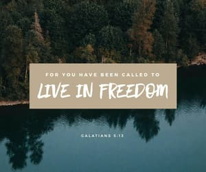 freedom, ✝, and thank you lord image