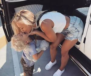 love, tammy hembrow, and baby image