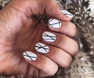 laura lee, nails, and nail design image