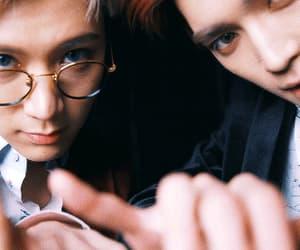 taeyong, nct u, and ten image