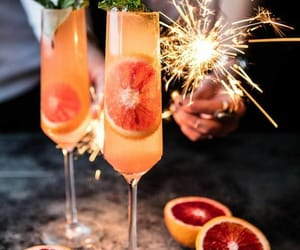 Cocktails, lifestyle, and style image