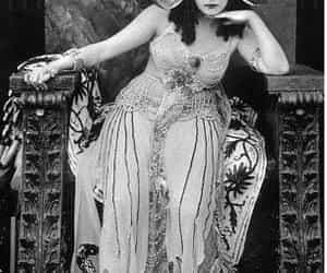 cleopatra and theda bara image