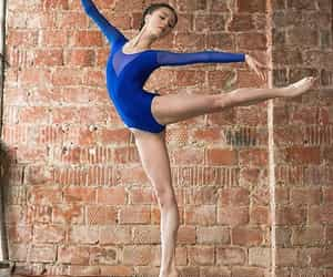 aesthetic, beauty, and pointe image