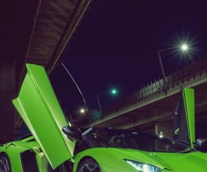 Lamborghini, tuning, and vossen wheels image
