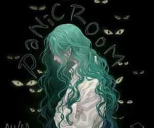 panic room image