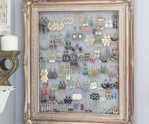 ideas, picture frames, and recycle image