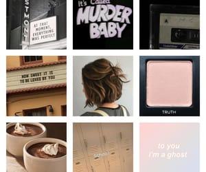 aesthetic, cinema, and pink image