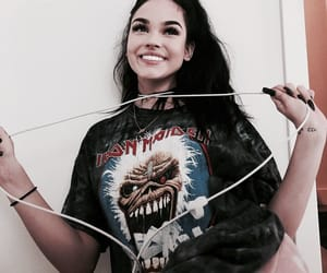 maggie lindemann, maggielindemann, and beauty image